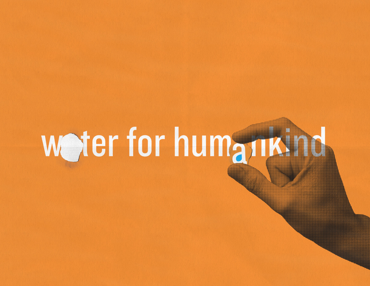 Water For Humankind